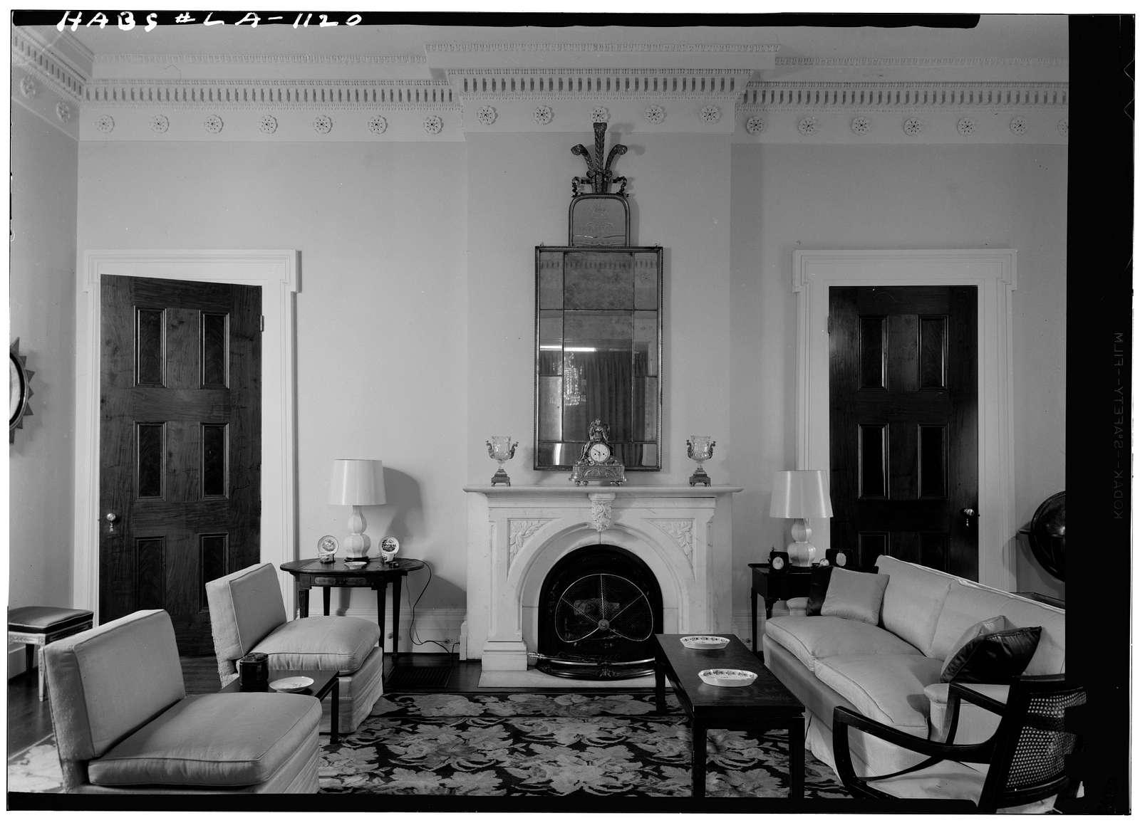 Robert A. Grinnan House, 2221 Prytania Street, New Orleans, Orleans Parish, LA