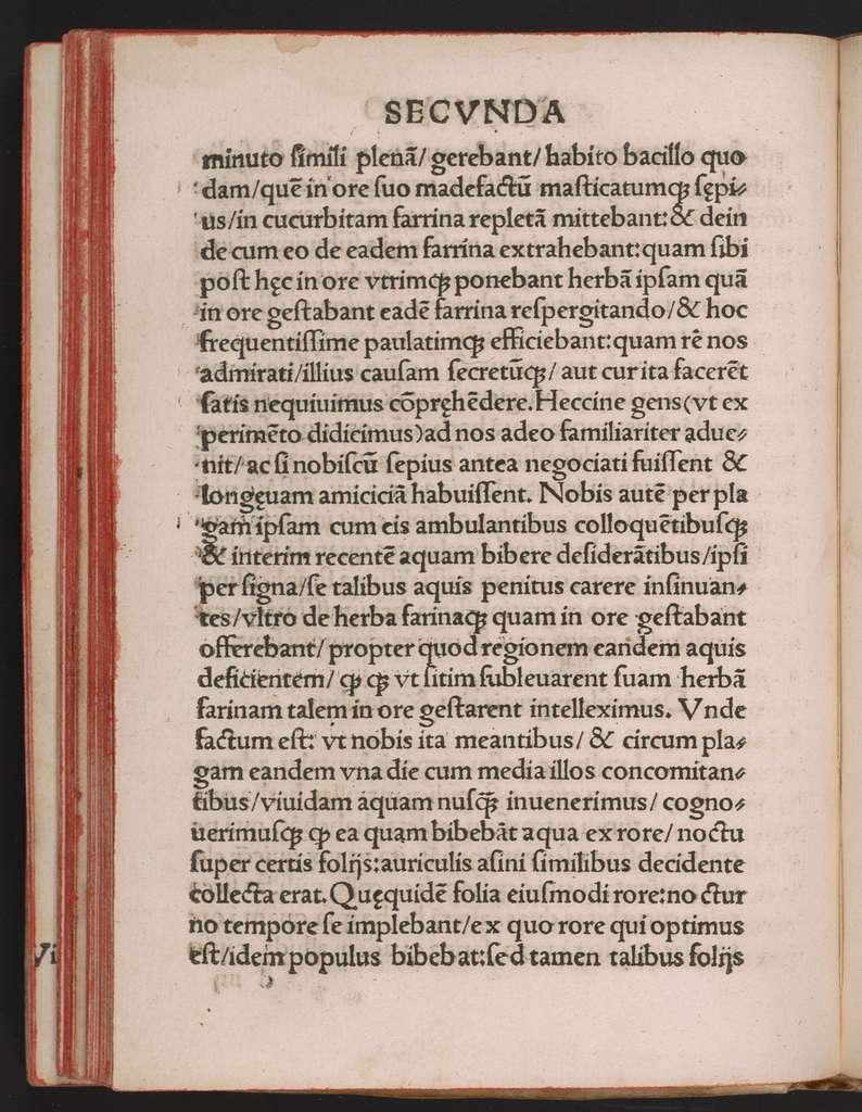 Cosmographiae introductio : cum quibusdam geometriae ac astronomiae principiis ad eam rem necessariis