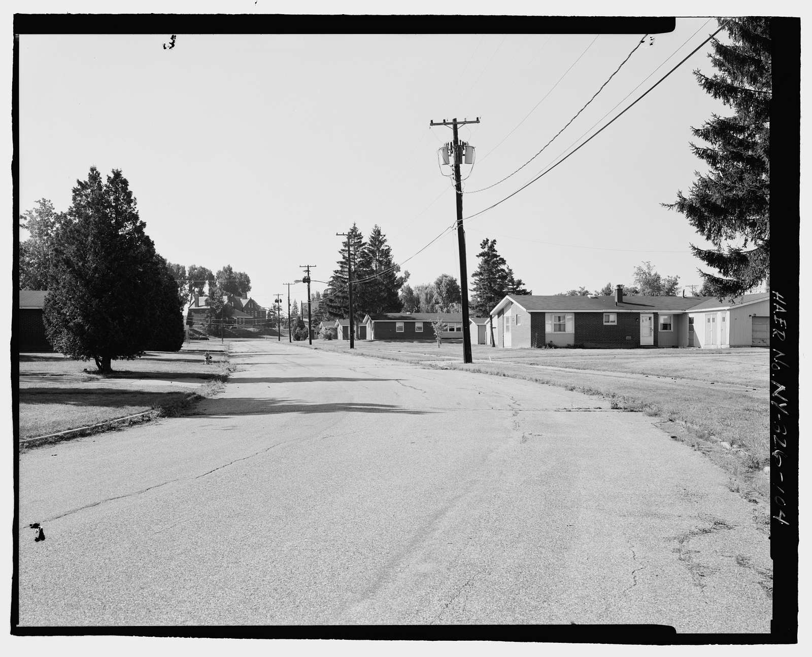 Plattsburgh Air Force Base, U.S. Route 9, Plattsburgh, Clinton County, NY