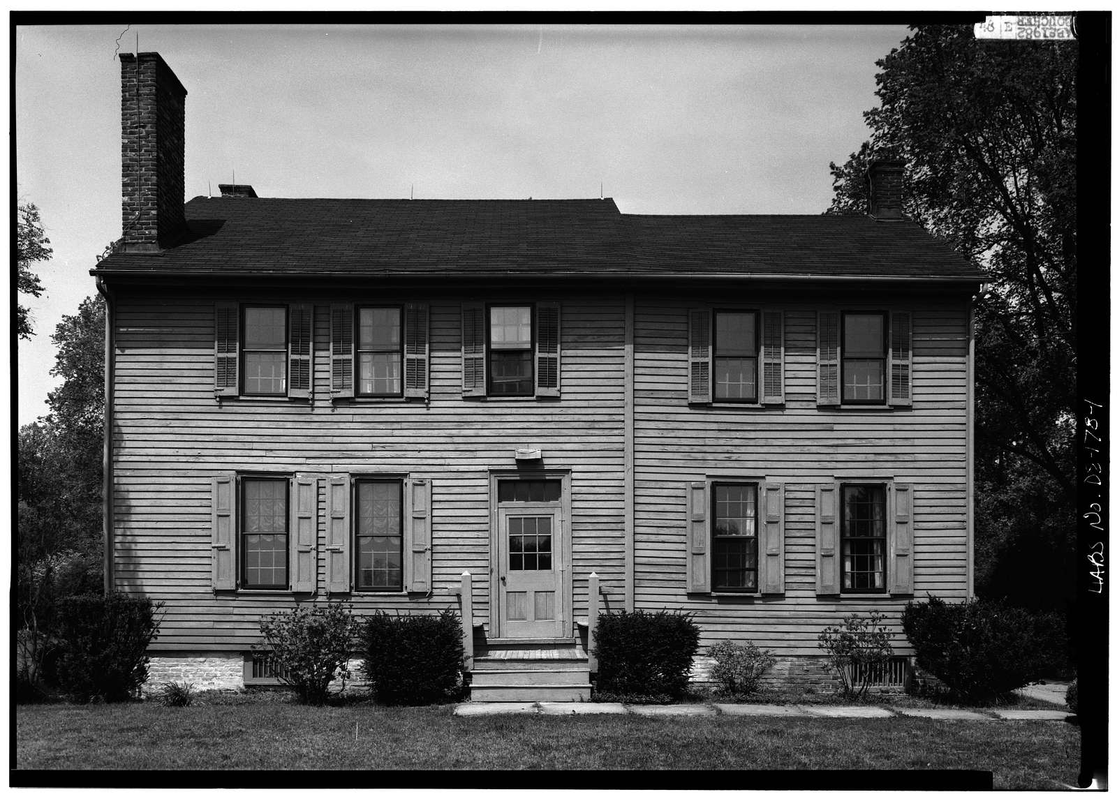 Brecknock, U.S. Route 13, Camden, Kent County, DE