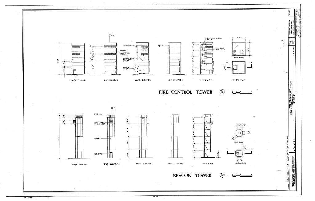 Miller Field, Seaplane Hangar, New Dorp Lane, Staten Island, New Dorp, Richmond County, NY