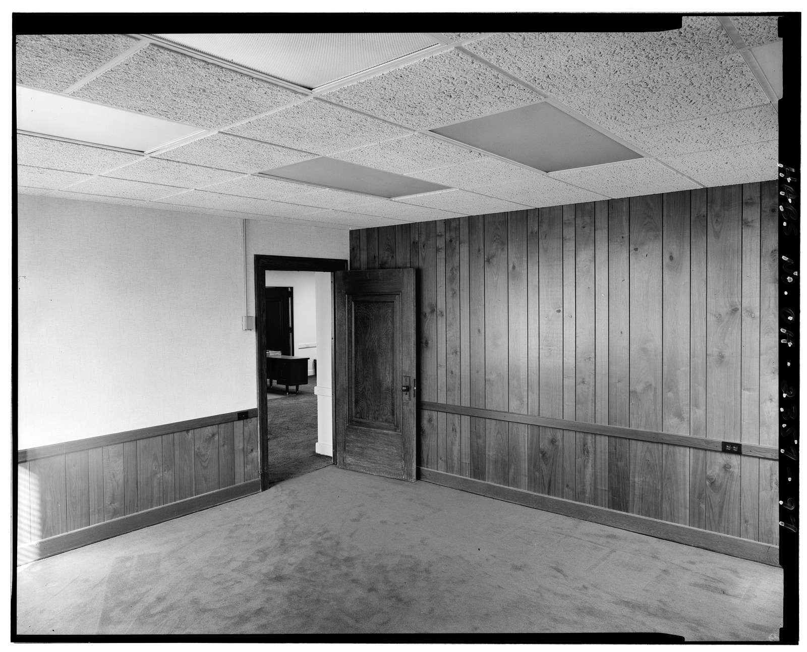 Brotherhood of Locomotive Engineers Building, 1365 Ontario Street, Cleveland, Cuyahoga County, OH