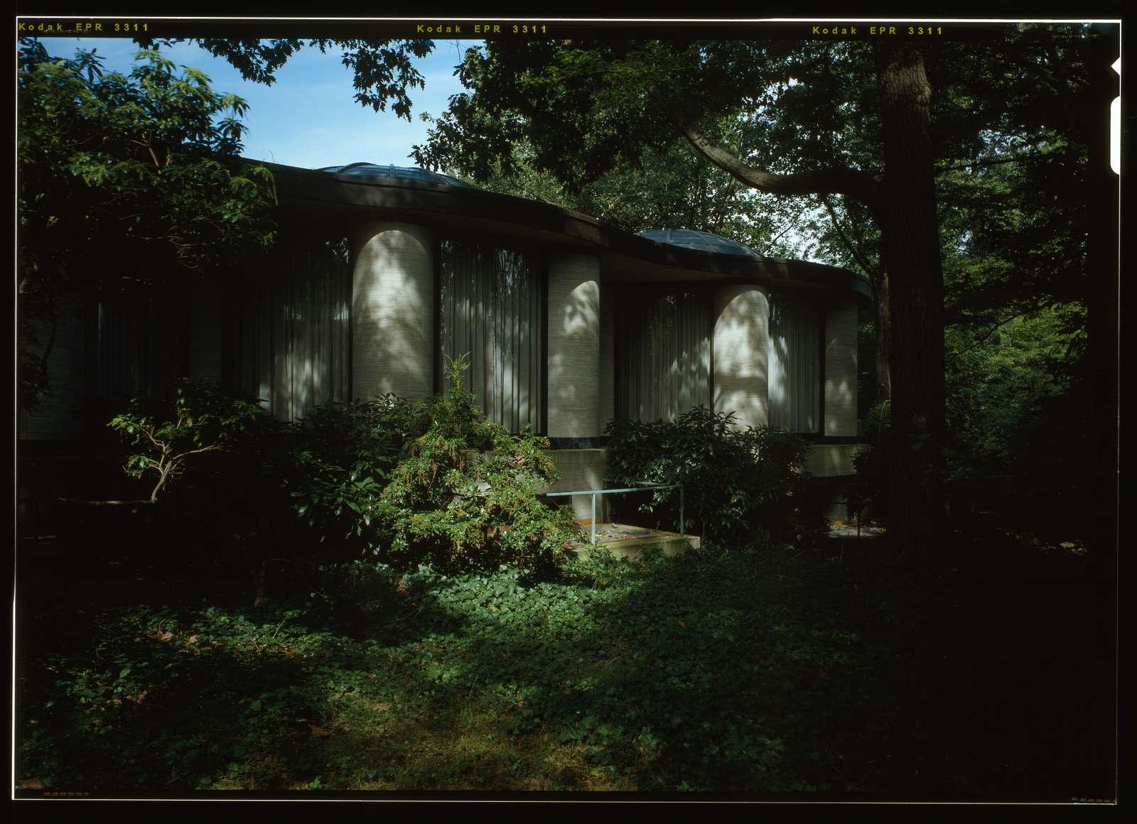 Dumbarton Oaks, 3101 R Street, Northwest, Washington, District of Columbia, DC