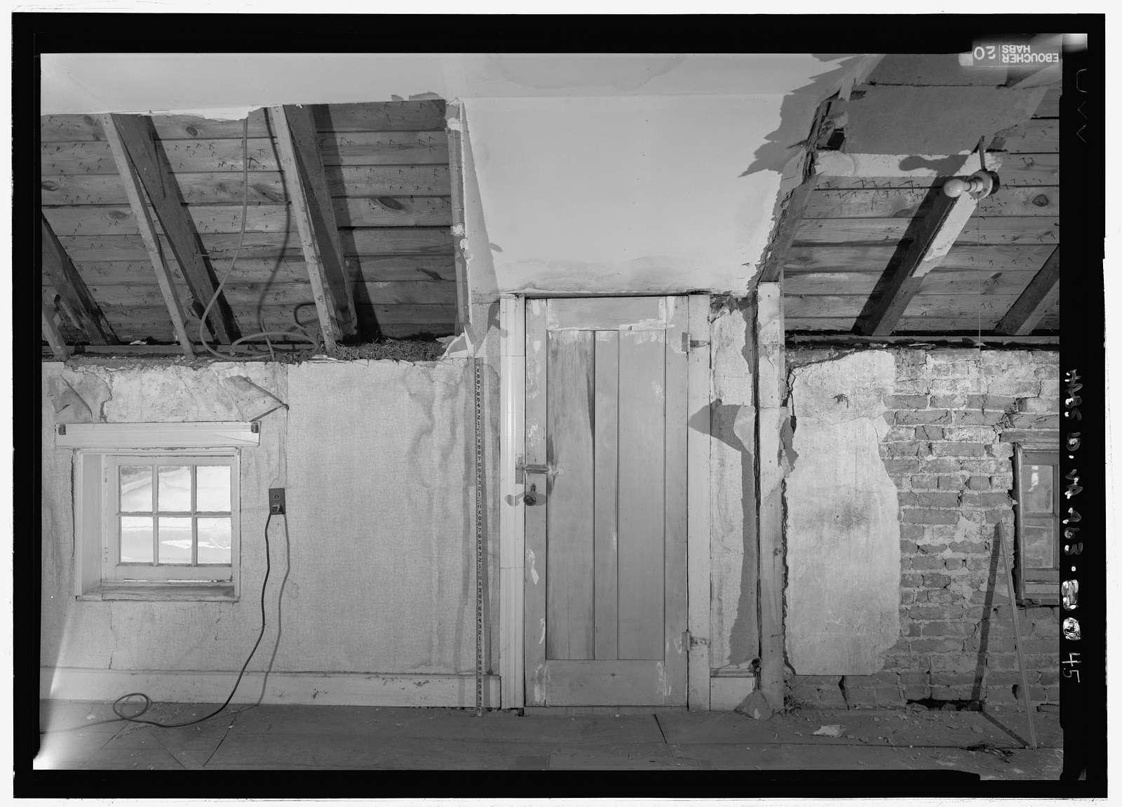 Earp's Ordinary, Main Street, Fairfax, Fairfax City, VA