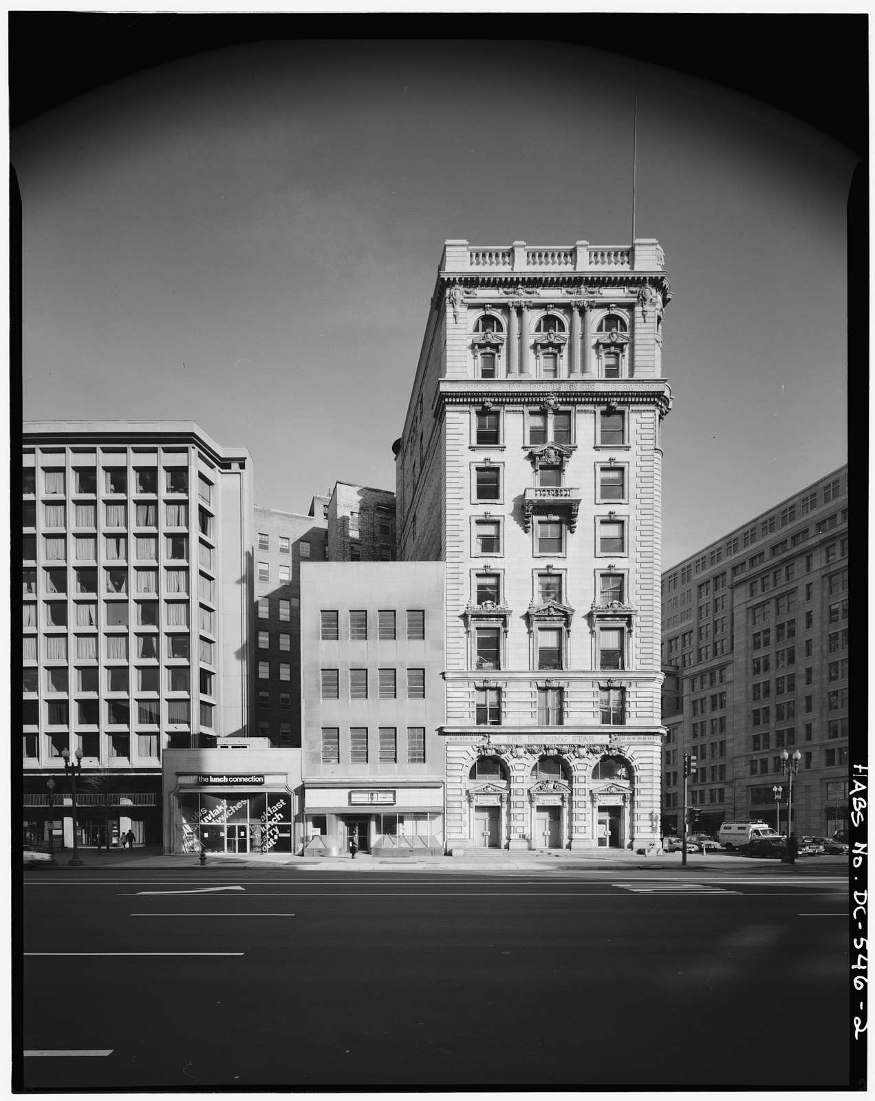 Galt & Brother Jewelers, 1107 Pennsylvania Avenue Northwest, Washington, District of Columbia, DC