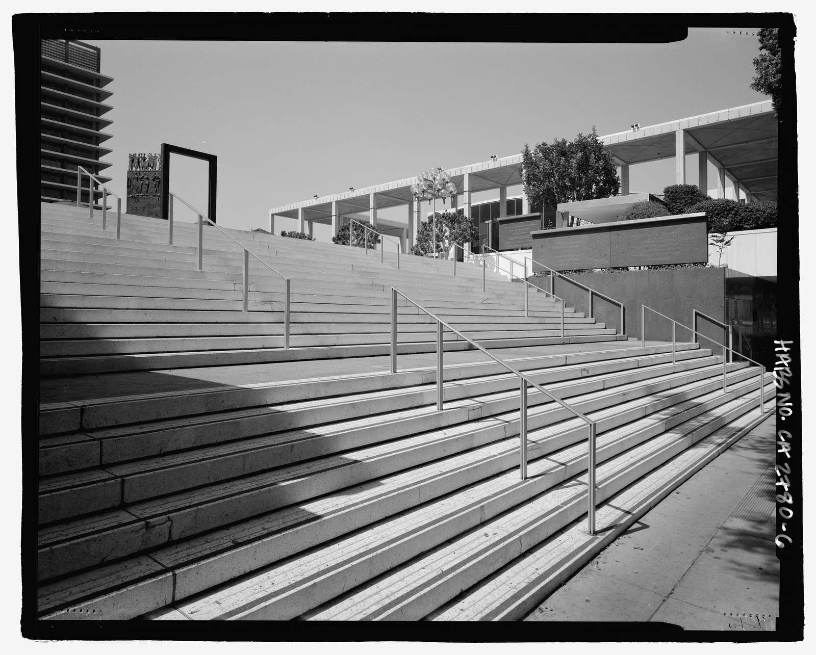Los Angeles Music Center, 135 North Grand Avenue, Los Angeles, Los Angeles County, CA