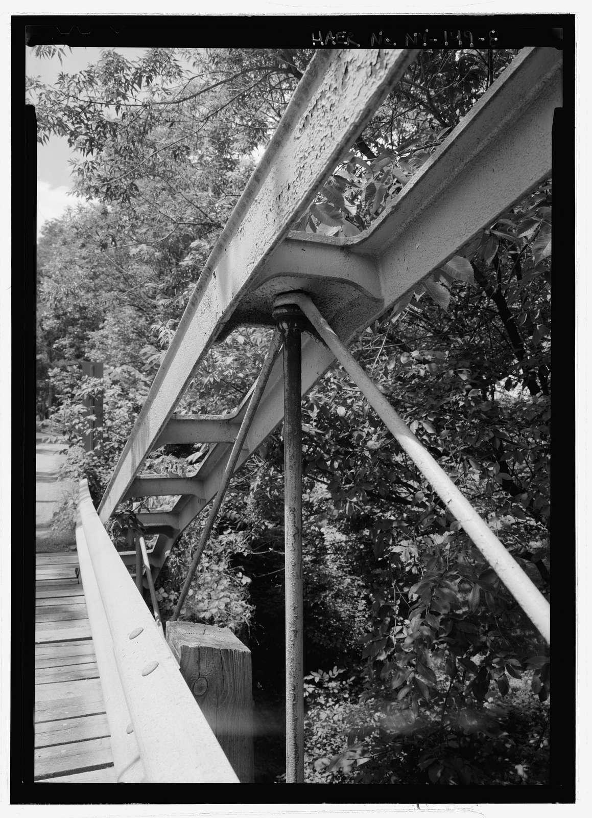 Shaw Bridge, Claverack, Columbia County, NY
