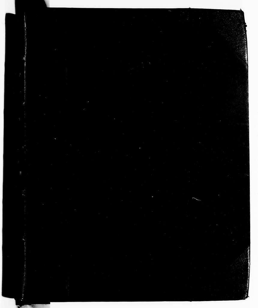 George Brinton McClellan Papers: Correspondence II, 1823-1898; 1850, Dec. 15-1854, June 19