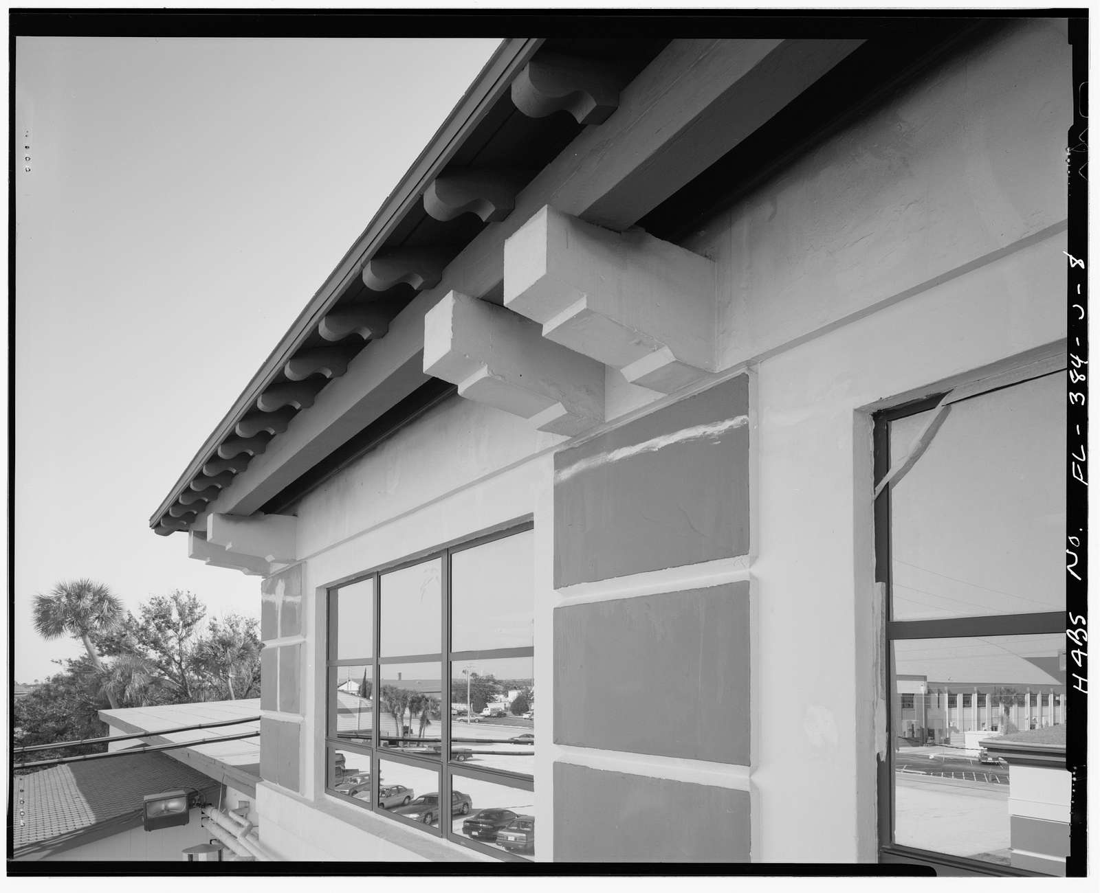 MacDill Air Force Base, Quartermaster Warehouse & Commissary, 7621 Hillsborough Loop Drive, Tampa, Hillsborough County, FL