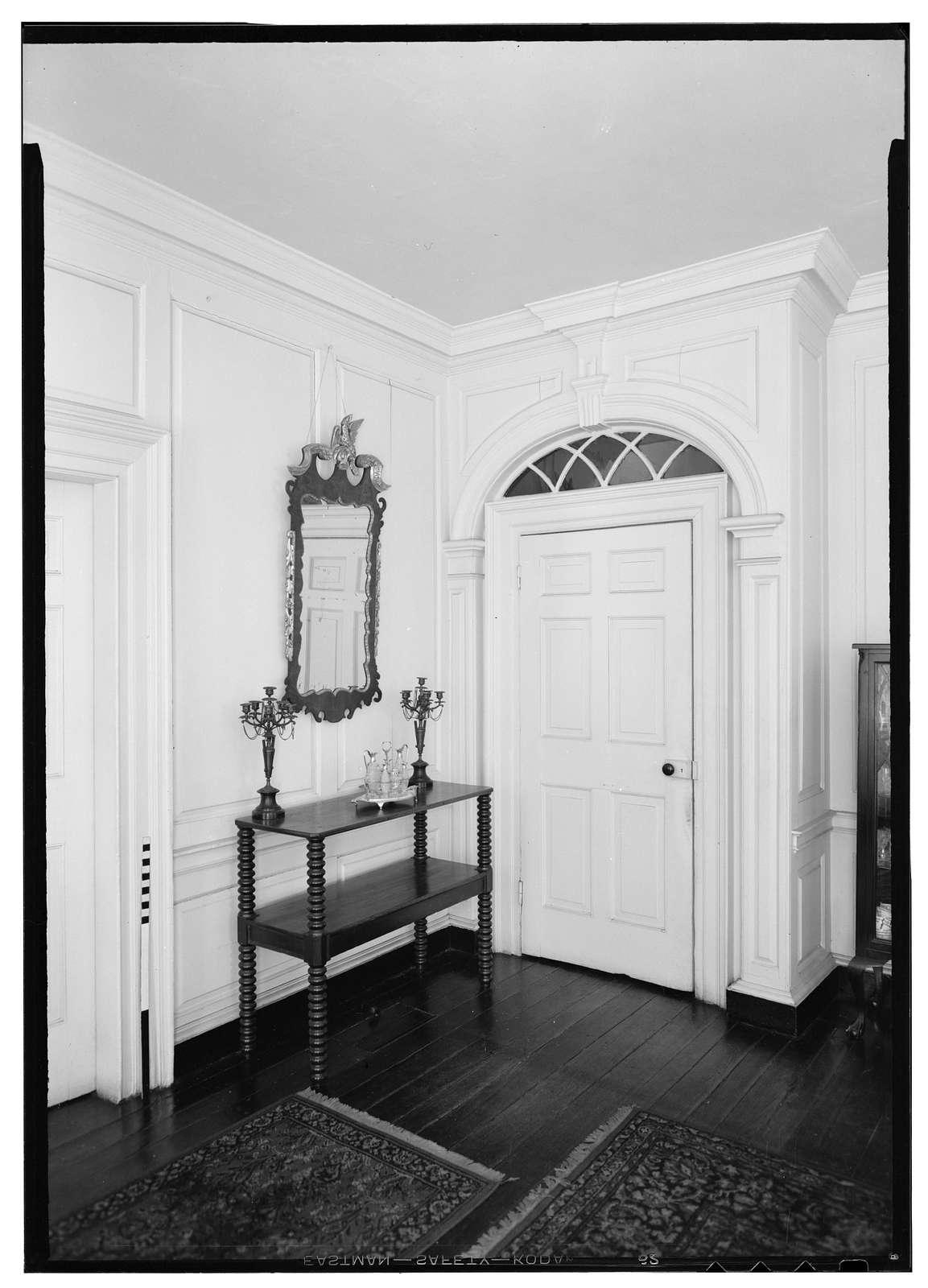 Ralph Izard House, 110 Broad Street, Charleston, Charleston County, SC