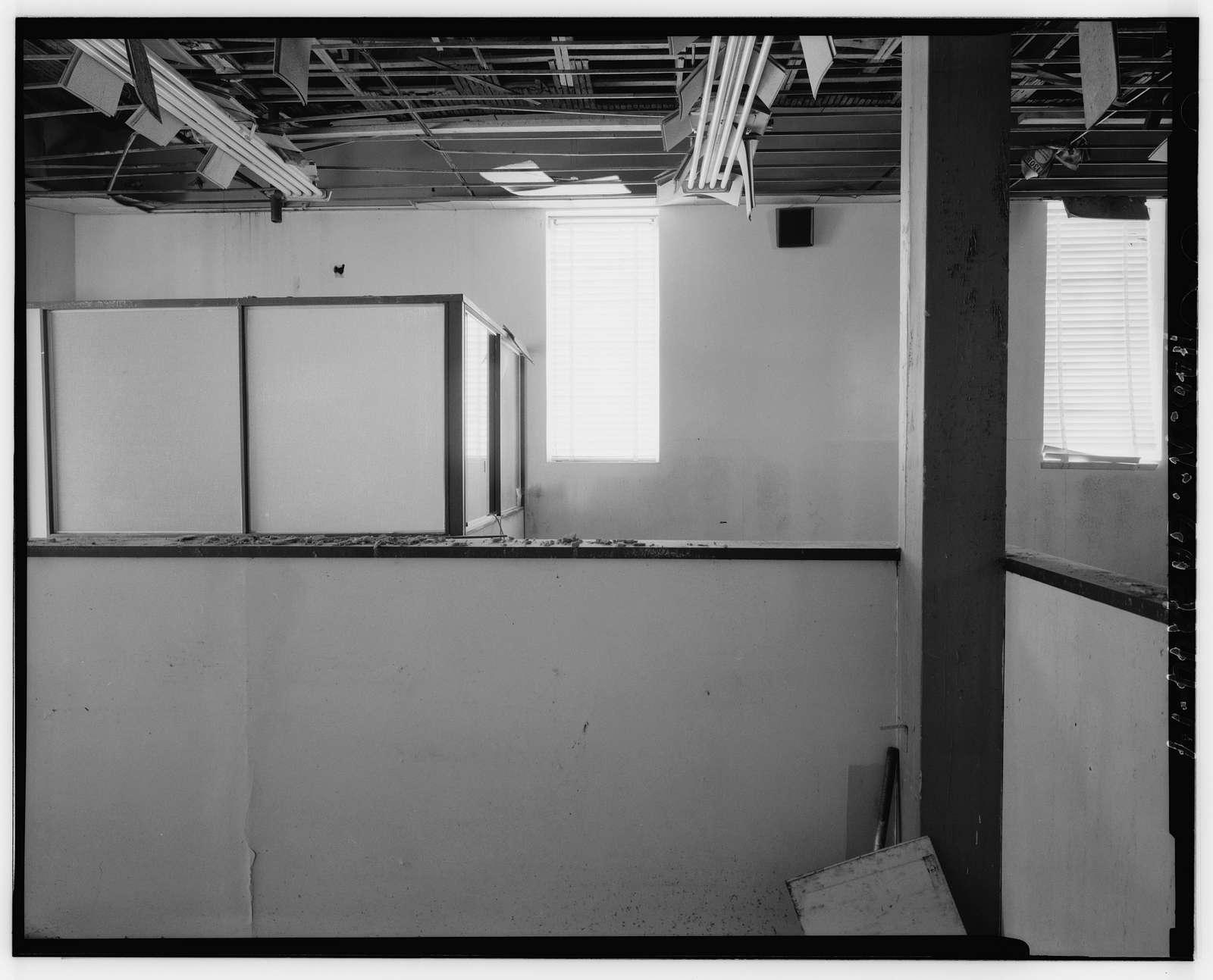 Barnes Building, 477 Cotton Avenue, Macon, Bibb County, GA