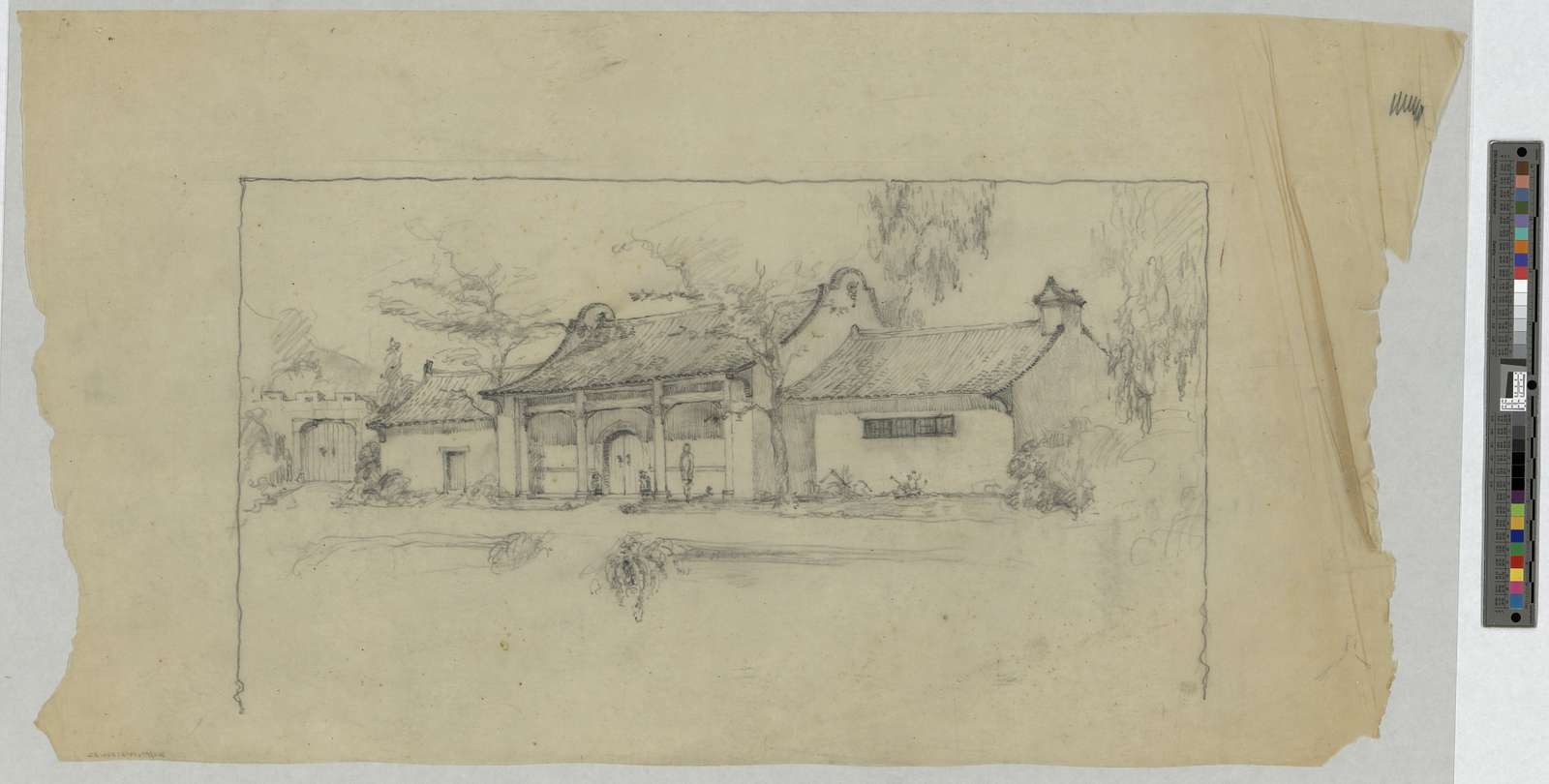 [Rendering of a house]