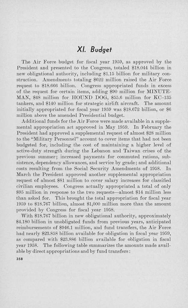 Annual report of the Secretary of Defense and the annual reports of the Secretary of the Army, Secretary of the Navy, Secretary of the Air Force