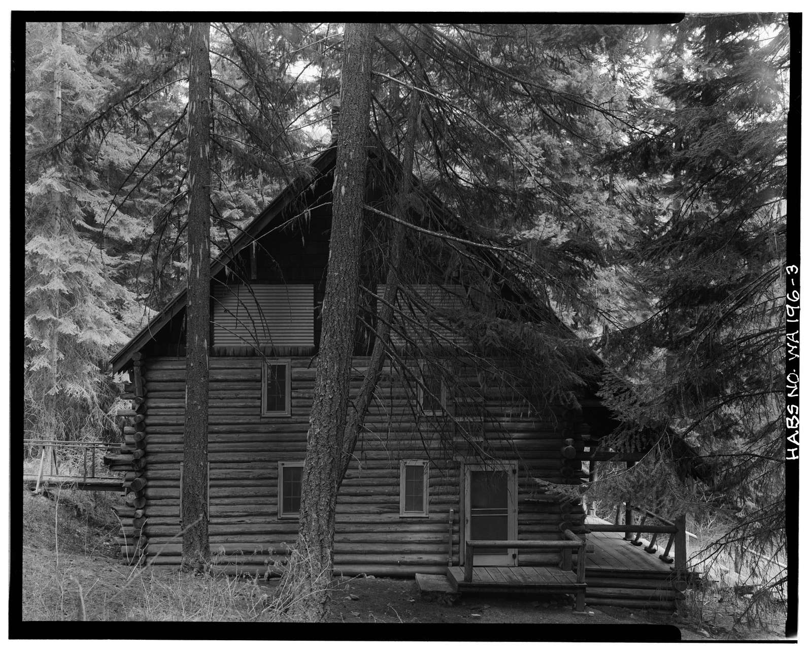 Kiwanis Lodge, 3200 Old River Road, Camp Roganunda, Naches, Yakima County, WA