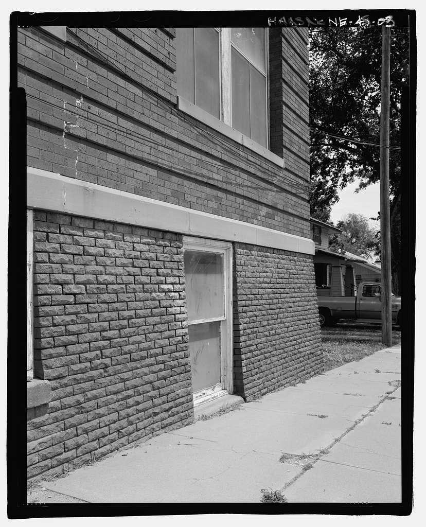 Aurora Business College, 1206 Thirteenth Street, Aurora, Hamilton County, NE