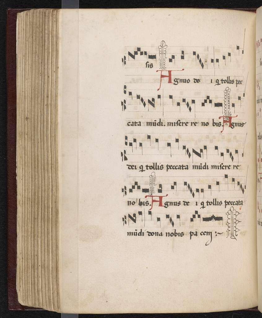 [Musical treatises]
