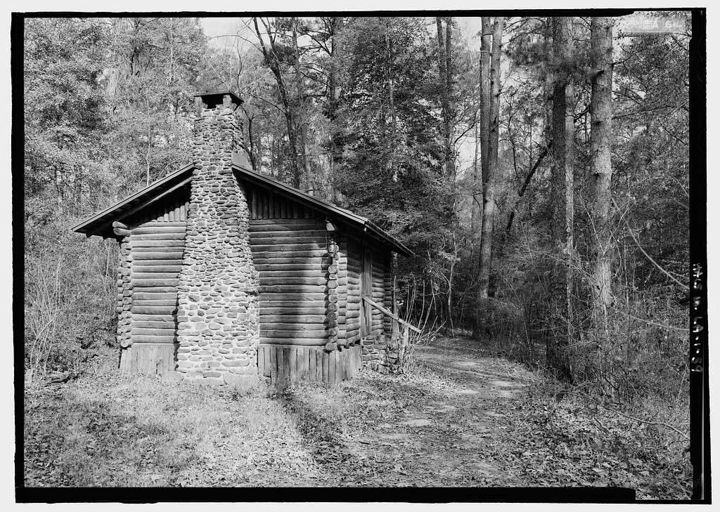 Briarwood: The Caroline Dormon Nature Preserve, 216 Caroline Dormon Road, Saline, Bienville Parish, LA