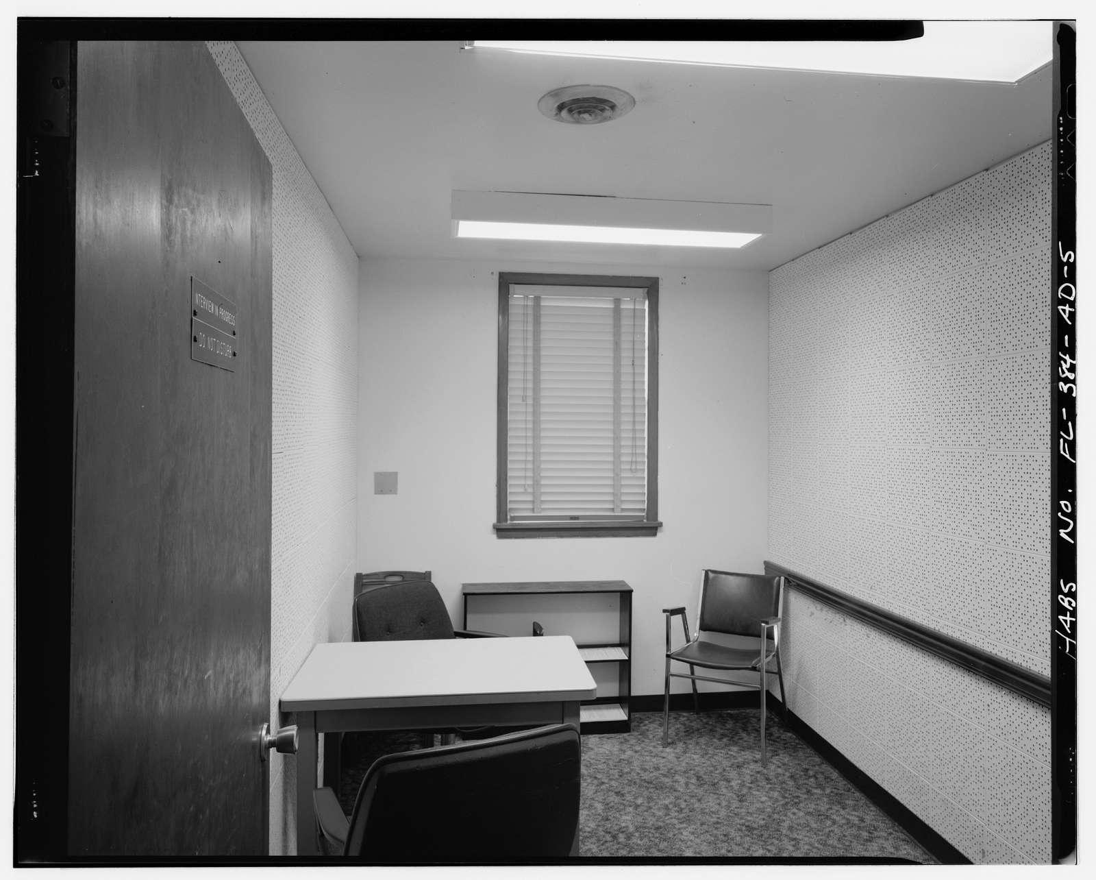 MacDill Air Force Base, Parachute Building, 2700 Eagle Staff Court, Tampa, Hillsborough County, FL