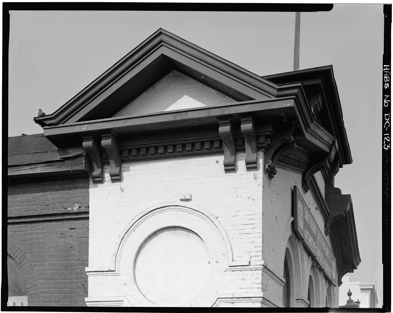 The Georgetown Market, 3276 M Street Northwest, Washington, District of Columbia, DC