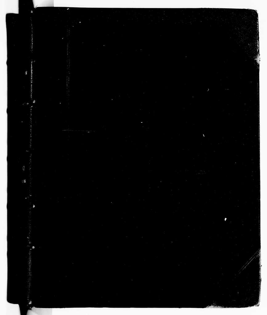George Brinton McClellan Papers: Correspondence I, 1783-1888; 1865, Jan. 17-1867, Oct. 16
