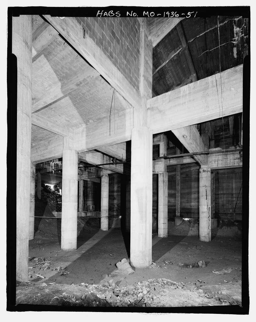 Liberty Memorial, 100 West Twenty-sixth Street, Kansas City, Jackson County, MO