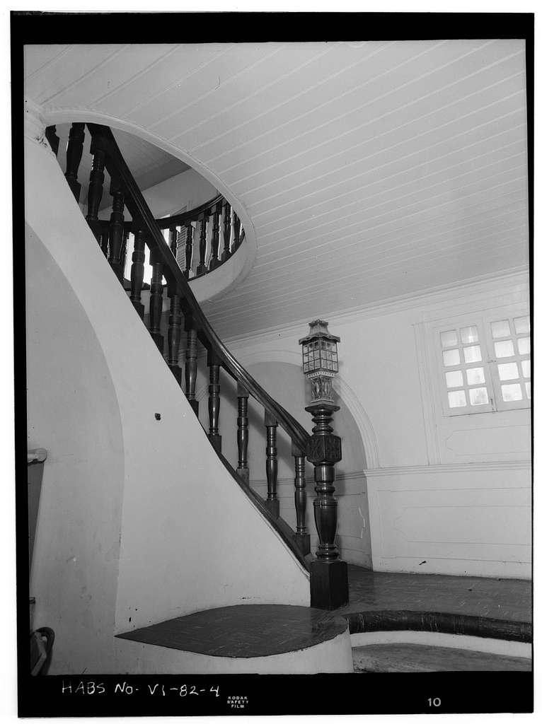 Quarters B, Kongensgade 32-33, Charlotte Amalie, St. Thomas, VI