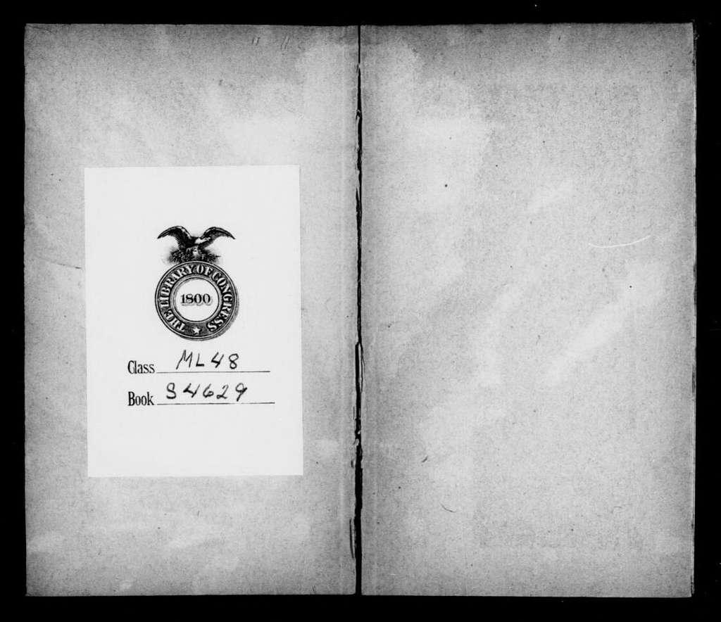Rosenmädchen. Libretto. German