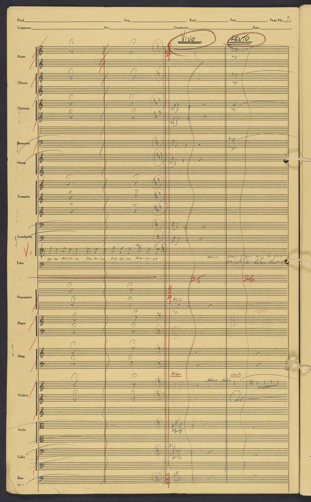 The  Liddle Fiddle [Little Fiddle]