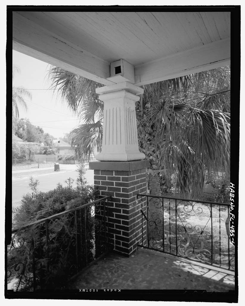 1007 East Fourteenth Avenue, Tampa, Hillsborough County, FL