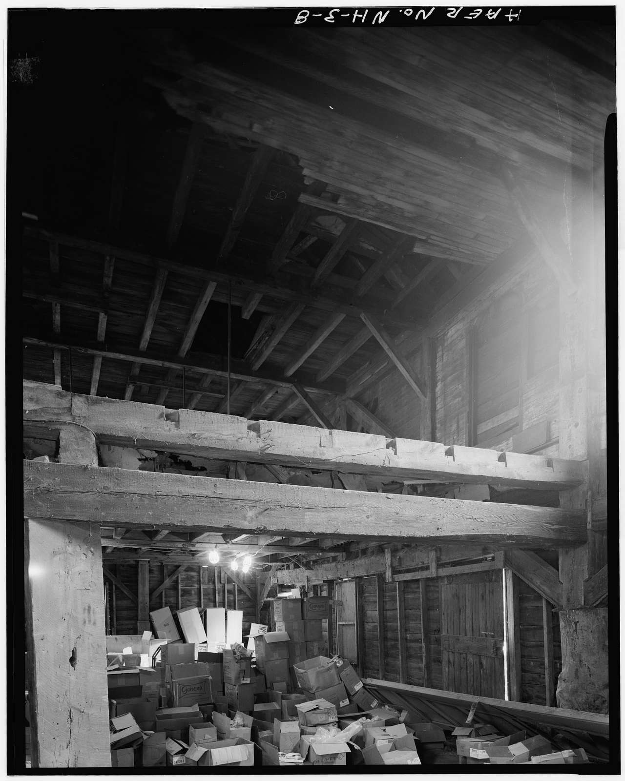 Sugar River Grist Mill & Saw Mill, 159 Main Street, Claremont, Sullivan County, NH
