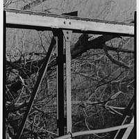 Morse Near Bridge,North Branch of Pentwater River,Oceana County,Michigan,MI